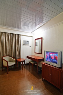 Grand Regal Hotel Bacolod Room Rates